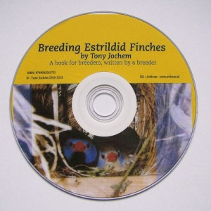 DVD EN - Breeding Estrildid Finches