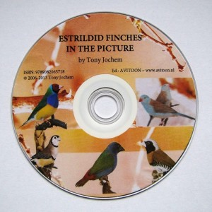 DVD EN - Estrildid Finches in the Picture