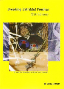 Boek Breeding Estrildid Finches