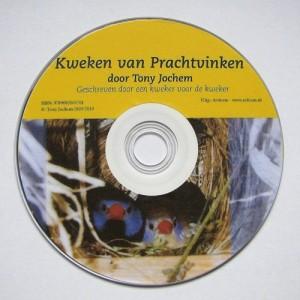 DVD NL - Kweken van Prachtvinken
